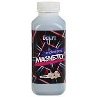 Меласса MOLASSES DELFI MAGNETO, аромат чеснок, 450 мл