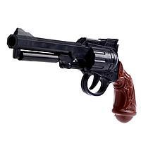 Револьвер «Анаконда», стреляет пульками, 6 мм