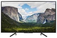 "Телевизор LED Sony KDL-50WF665 50"" Черный"