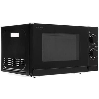 Микроволновая печь Sharp R-6000RK Черный