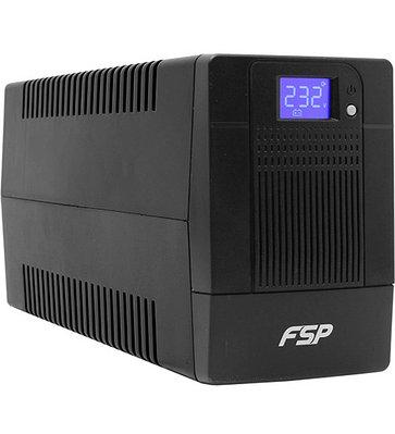 Блок бесперебойного питания FSP DPV850, PPF4801501 черный