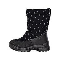 Обувь детская Putkivarsi Black Cute