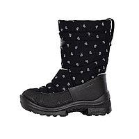 Обувь взрослая Putkivarsi Black Cute