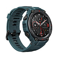 Смарт часы Amazfit T-Rex Pro A2013 Steel Blue, фото 1