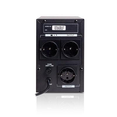 Источник бесперебойного питания SVC V-1500-L-LCD