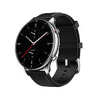 Смарт часы Amazfit GTR2 A1952 Classic edition (Stainless steel) Obsidian black