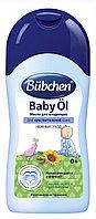 Bubchen Масло для младенцев 40 мл