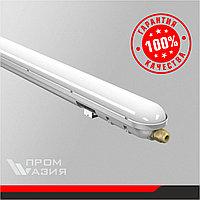 Светильник LED ДСП POLUS 60W 4320Lm 1500x105x75 6500K IP65