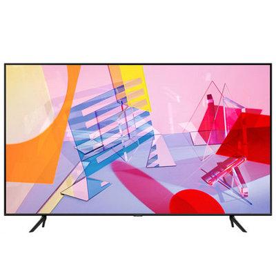 Телевизор Samsung QE75Q60TAUXCE черный