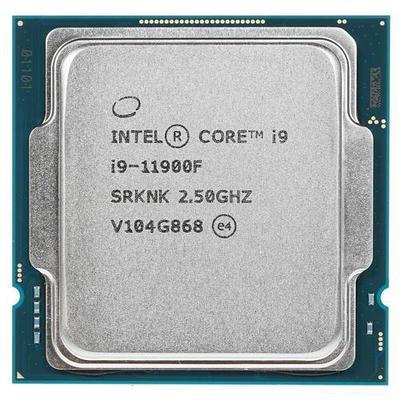 Процессор Intel Сore i9-11900F MB L3