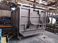 Изготовление нестандартного оборудования