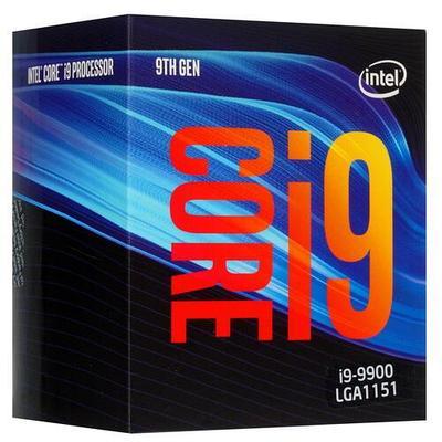 Процессор Intel Сore i9-9900 UHD630