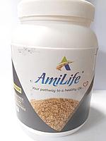 Амилайф, порошок Лецитина подсолнечного 454 гр , защита клеточных мембран