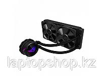 Кулер для процессора СЖО ASUS ROG STRIX LC 240 RGB