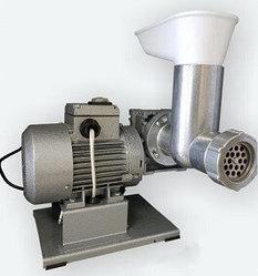 Электромясорубка с редуктором ЕМ-1 Мрия производительность - 60 кг/час