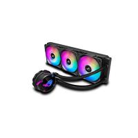 Кулер для процессора СЖО ASUS ROG STRIX LC 360 RGB