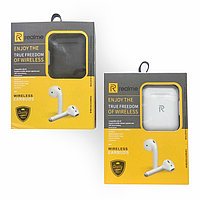 Беспроводные наушники Realme Wireless Earbuds, черные