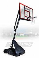Мобильная баскетбольная стойка Professional-029 Start Line Play