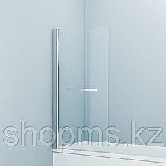 Душевые шторки на ванну Slide SLI5CS7i90, ал. проф., IDDIS (750*1450*40)