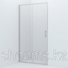 Душевые двери Zodiac ZOD6CS1i69,ал. проф.  IDDIS (1100*1950)