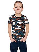 Batik Футболка для мальчика (02709_BAT/02710_BAT)