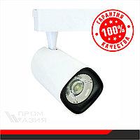 Светильник LED PROJEKT (белый) 40W 3200Lm d90x132 3000K IP20