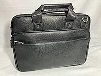 """Деловая конференц сумка """" Cantlor"""". Высота 27 см, ширина 37 см, глубина 4 см., фото 1"""