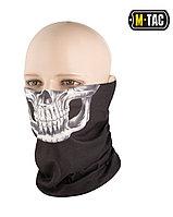 """Шарф-труба облегченный M-TAC """"Reaper Skull Black"""""""