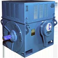 Высоковольтный электродвигатель А4-400X-10У3