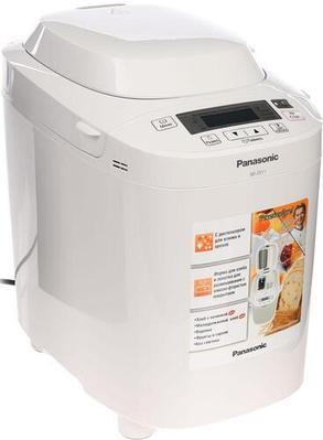 Хлебопечь Panasonic SD-2511WTS белый