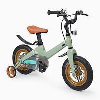 Велосипед Happy Baby TOURISTER 50025 Dark Sage