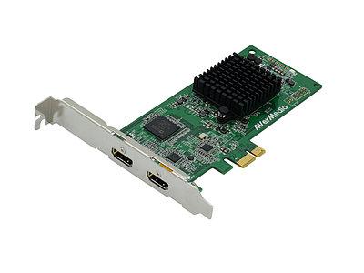 ТВ-тюнер AVerMedia AVerTV CL311-M2, белый