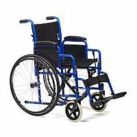 Кресло-коляска инвалидное детское, литые колеса Н035-38, фото 1
