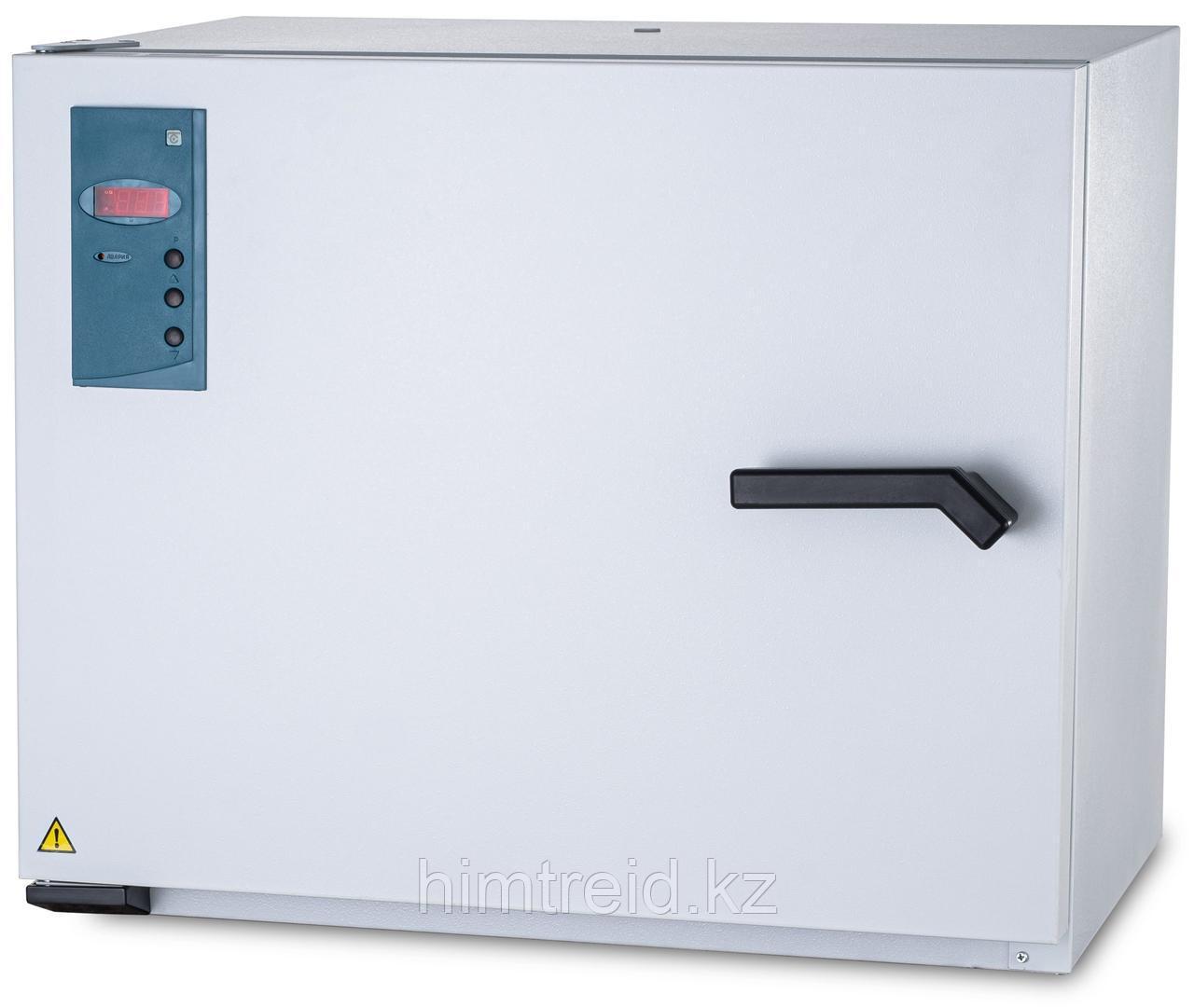 Шкаф сушильный ШС-80-01 СПУ арт 2001 (t° до +200 0С, камера  из  нержавеющей  стали)