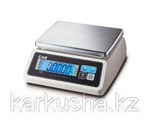 Порционные весы SWN-6CW