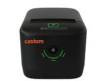 Чековый принтер Castom AP80