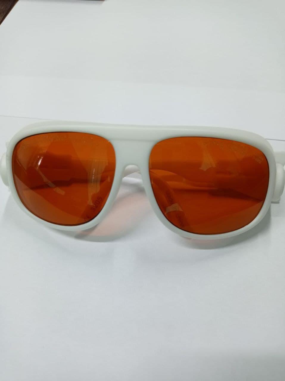 Очки Для Неодимового лазера