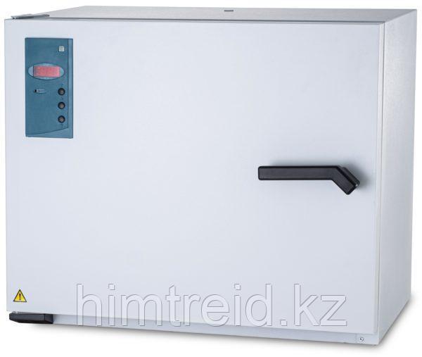 Шкаф сушильный ШС-80 МК СПУ арт 2004 (80 л, t° до +350 0С, камера из  нерж стали, вент)