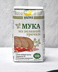 Мука из зеленой гречки 500 гр