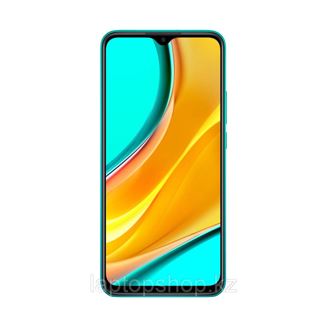 Мобильный телефон Xiaomi Redmi 9 32GB NFC Ocean Green