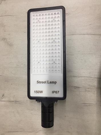 Светильник светодиодный LED консольный - 100Вт Вт, фото 2