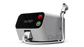 Диодный лазер для удаления волос «Ozero Khanka» 500W, фото 2