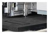 Mimaki CFL-605RT: осциллирующий инструмент для резки мягких материалов