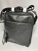 """Мужская сумка через плечо """" Cantlor"""". Высота 24 см, ширина 20 см, глубина 5 см., фото 1"""