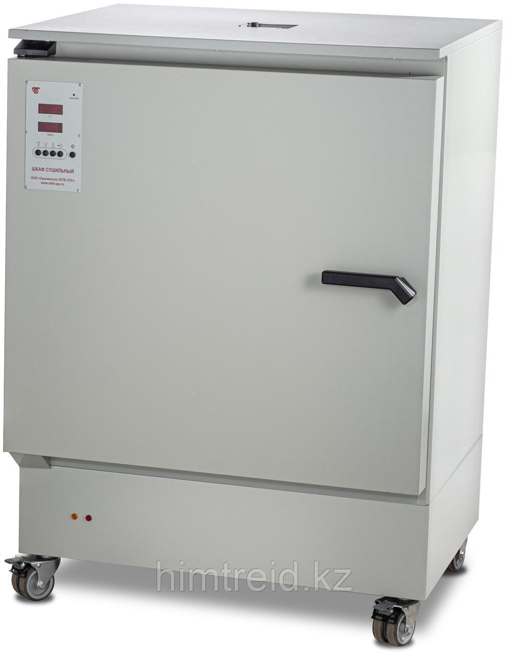 Сушильный шкаф ШС-160 СПУ арт 2006 (160 л, +200С, регул..скорости нагрев., ночной режим, нерж, эвм)