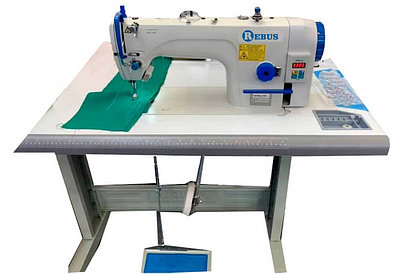 Швейная машина REBUS RU-9700D