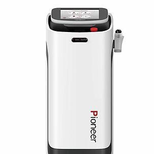 Диодный лазер для удаления волос «Ozero Khanka» 800W, фото 2