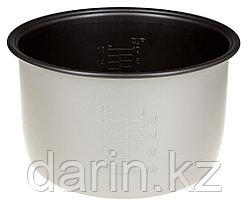 Чаша 5 л для мультиварки облегченная, с антипригарным покрытием Titan