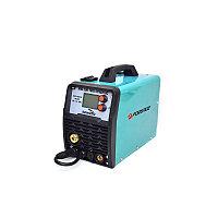 Forsage F-MIG200 SYNERGY Сварочный аппарат MIG, MMA, TIG (220V, 5.8кВт,10-230А, электрод 1,6-4мм, проволока 0.