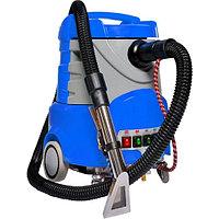 Профессиональная паровая машина для чистки ковров и диванов Cleanvac C90